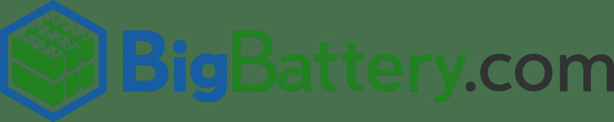 BigBattery, Inc.