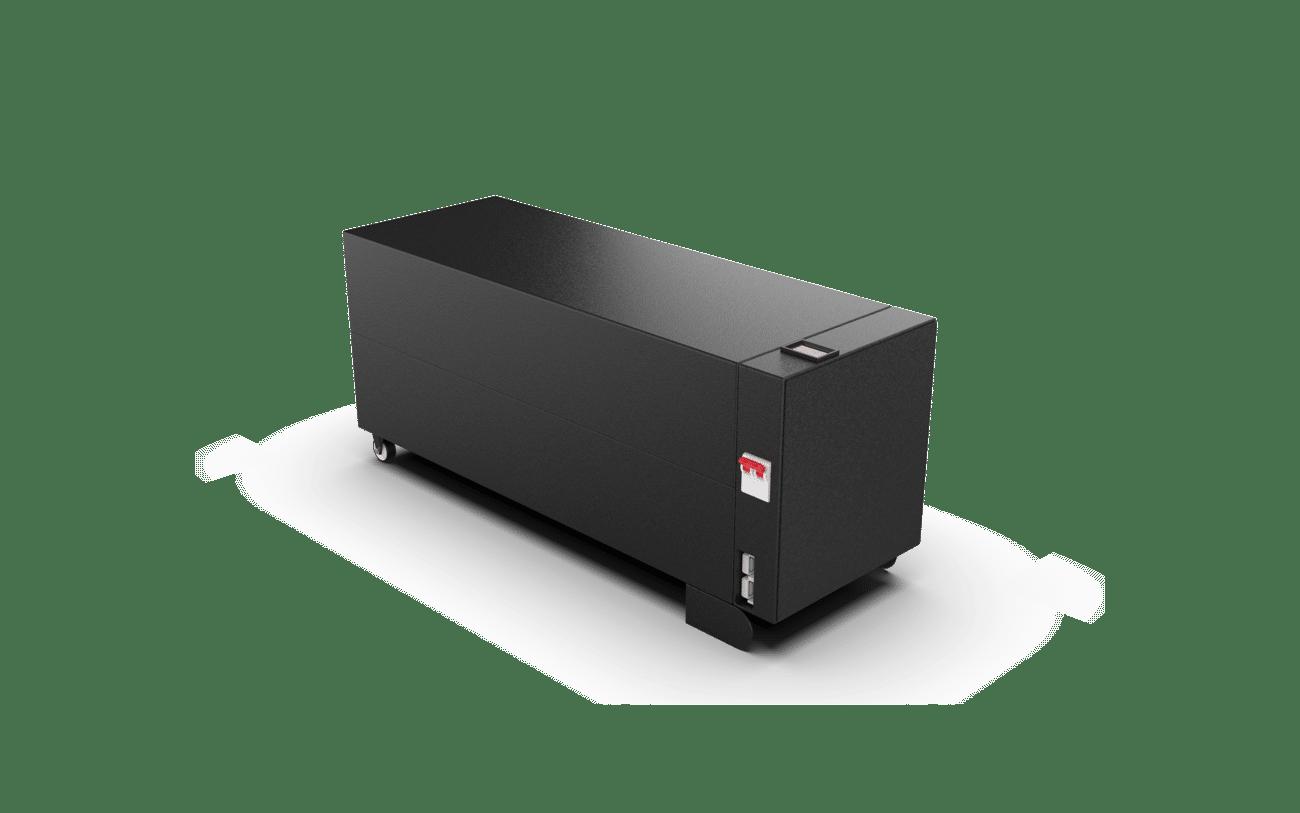 36V GATR Max - 125Ah / 5kWh : Lithium Battery Golf Cart : Max Range