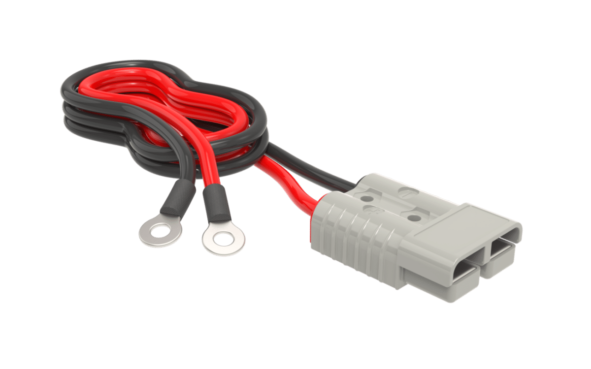 Anderson plug to Ring terminal