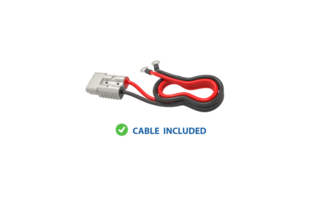 SB175 to ring cable, free cable included with a battery purchase